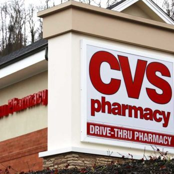 Finally! Here's What CVS Stands For