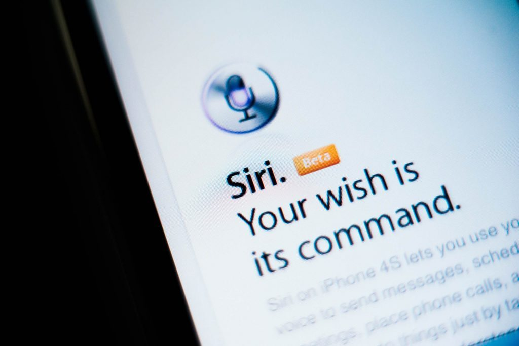 Say These 8 Words to Siri, and She Will Sing to You | Reader's Digest