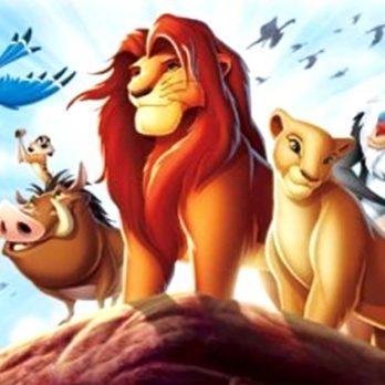"""There's an Alternate Ending to """"The Lion King""""—and It's Terrifying"""