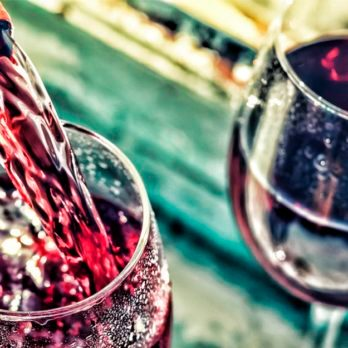 A Drink (or Two) a Day Could Reduce Diabetics Risk, Says Science