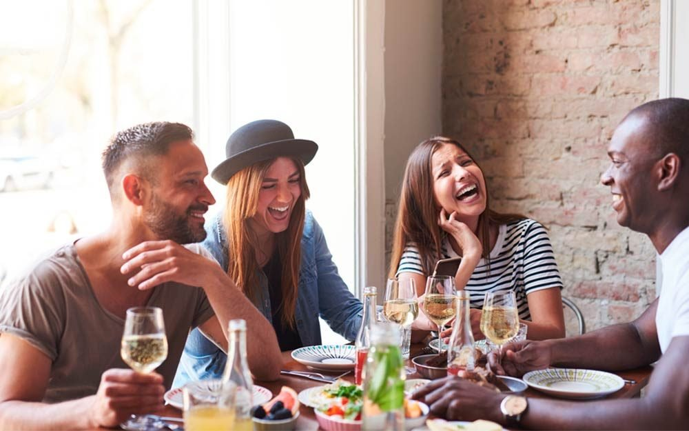 Modern Party Etiquette Rules You Must Follow Or Risk Not