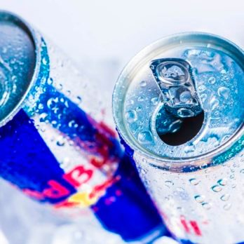 Here's What Really Happens to Your Body When You Use Energy Drinks