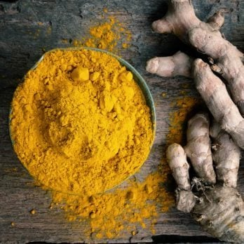 This Is How Much Turmeric You Need to Reduce Inflammation