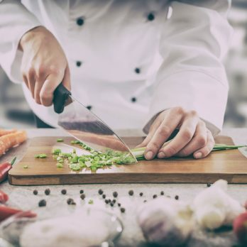 Finally! A Definition of What All Those Crazy Cooking Terms Mean