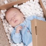 Believe It or Not, It Used to Be Legal to Ship Babies Through the U.S. Postal Service