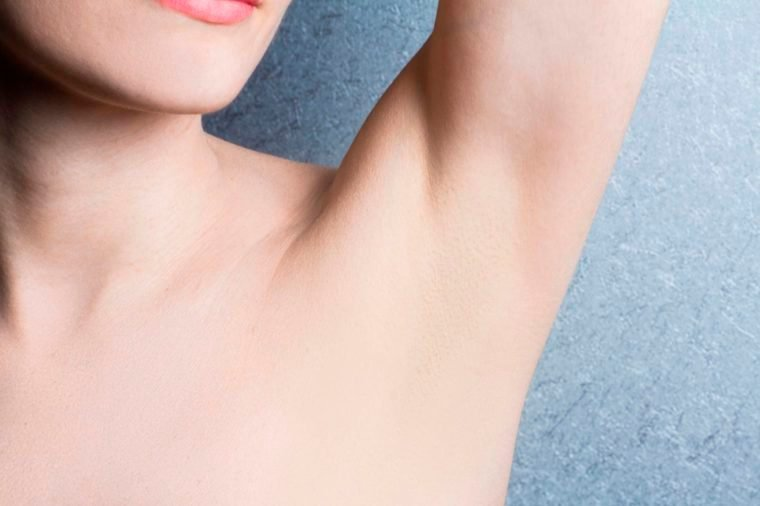 Underarm Problems: Questions You've Been Too Embarrassed to Ask