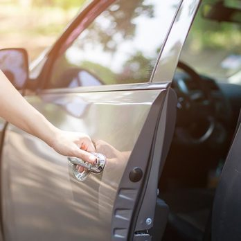 How to Unlock a Car Door Without Your Keys