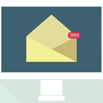 This Is Why You're Way More Productive at Work When You Don't Read Your E-mails—Seriously!
