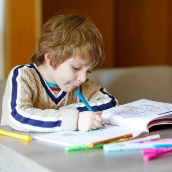 3 Healthy Ways to Help Your Kids Excel in School