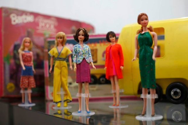02-doll collection-EDITORIAL-7868632b Childhood Items that Could Make You Rich...or You Should Just Ditch-Dario Lopez-Mills:AP:REX:Shutterstock
