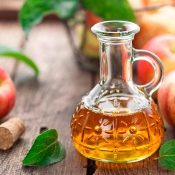 11 Myths About Apple Cider Vinegar You Should Stop Believing Right Now
