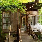 This Gorgeous Tree House Is the World's Most Popular Airbnb