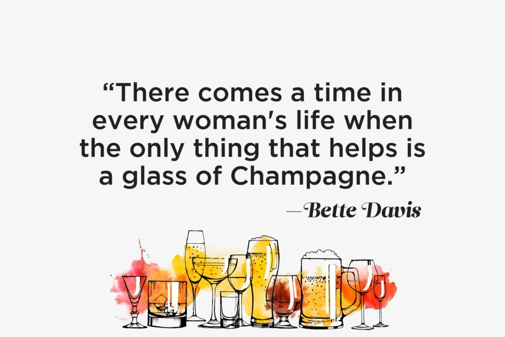 Drinking Quotes: So Funny, You'll Spit Out Your Drink