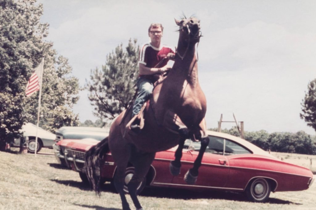 03-These-9-Kids-Horseback-Riding-Are-Even-Cuter-Than-Their-Ponies-DavidDavis