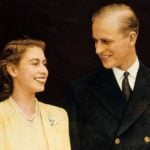 16 Rarely Seen Photos of Queen Elizabeth II and Prince Philip