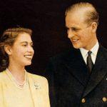 16 Rarely Seen Photos of Queen Elizabeth II and Prince Philip