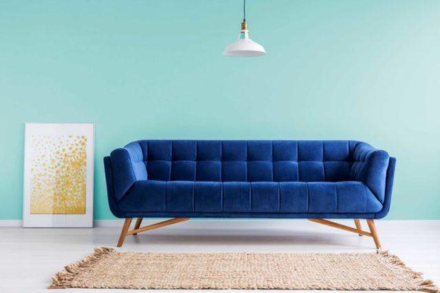 add an area rug interior design ideas