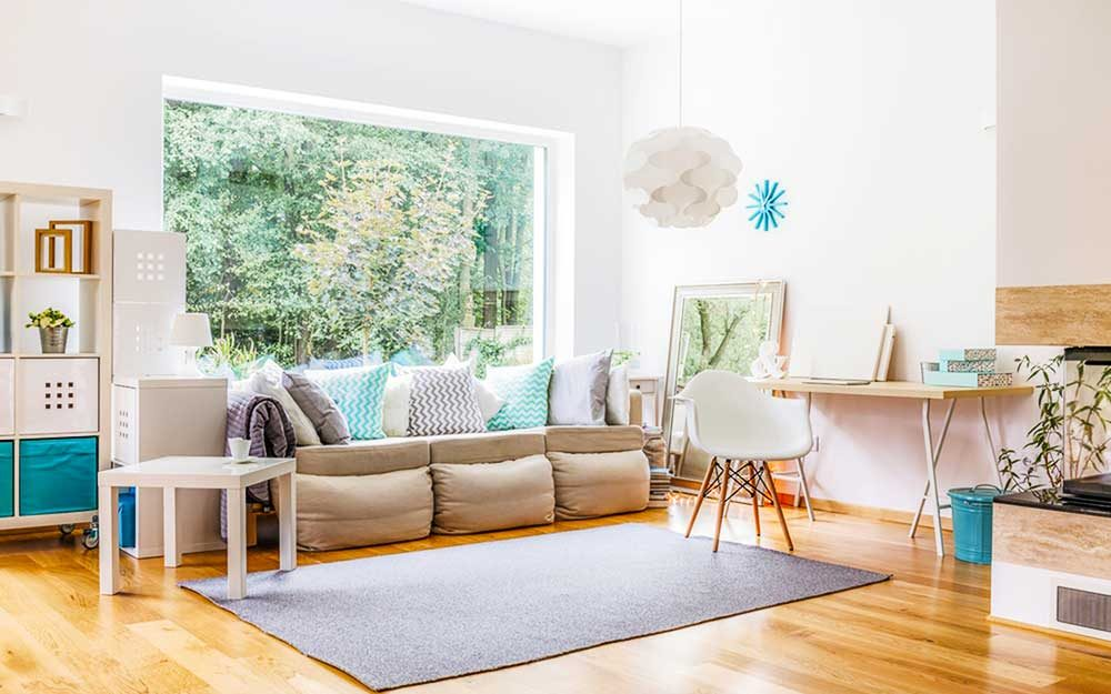 Cheap Decorating Ideas to Make Your House Look More Expensive ...
