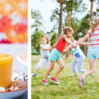 7 Things Every Parent Should Do to Prevent Summer Weight Gain in Kids