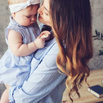 I'm a Single Mother by Choice—and I Love It