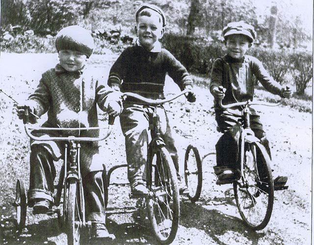 10-Nostalgic-Photos-That-Capture-the-Magic-of-Childhood-Wendell-Crockett