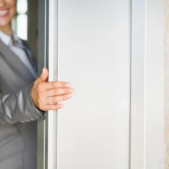 You Don't Always Have to Hold the Door Open—and 10 Other Rules of Modern Elevator Etiquette