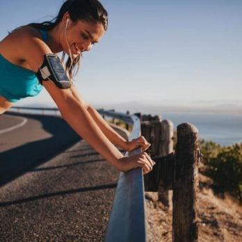 10 Positive Things That Happen to Your Body After Just One Workout