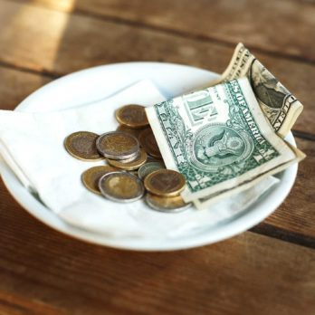 This U.S. State Has the Worst Tippers in America