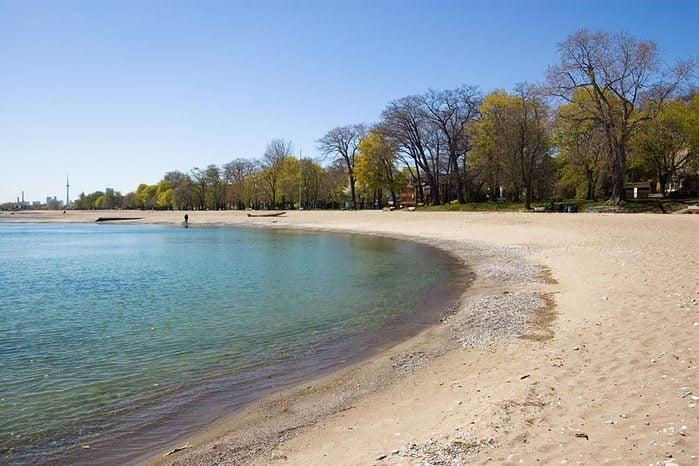 Kew Balmy Beach, Toronto