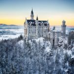 14 Enchanting Places That Look Straight out of a Fairy Tale