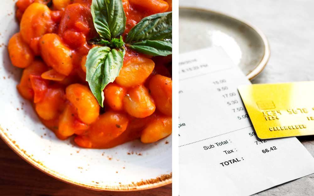 12 Simple Tricks for Saving Money When You're Out at a Restaurant