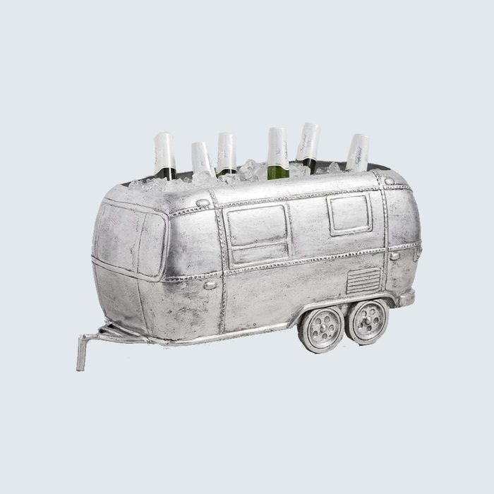 Airstream + Pottery Barn Party Cooler
