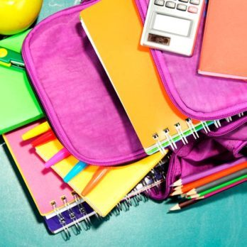 4 Easy Ways to Organize Your Kid's Backpack to Keep Them On-Track All Year Long