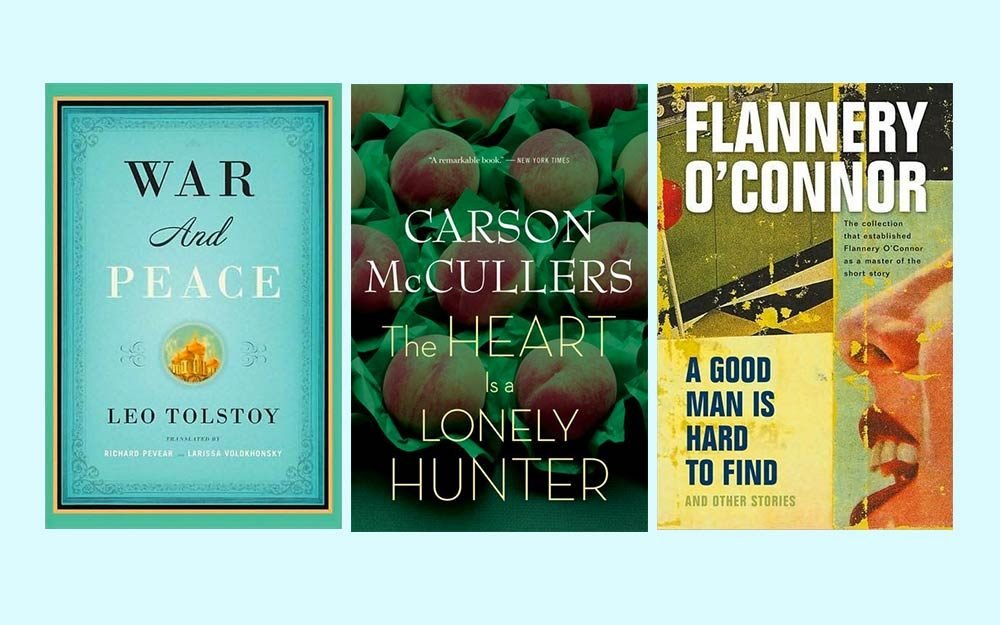 20 Good Books You Really Should Have Read By Now