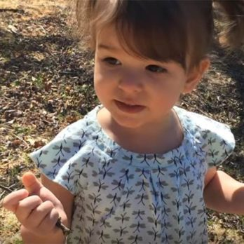Brain Damage from Drowning Can Be Reversed—and This Little Girl Is Proof