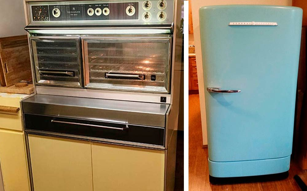 Colorfully Retro Kitchen Appliances We Wish Would Come Back ...