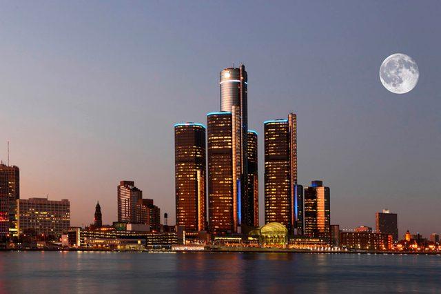 Detroit Harold Stiver_549490411