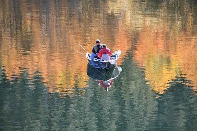 Fishingswimmingholes