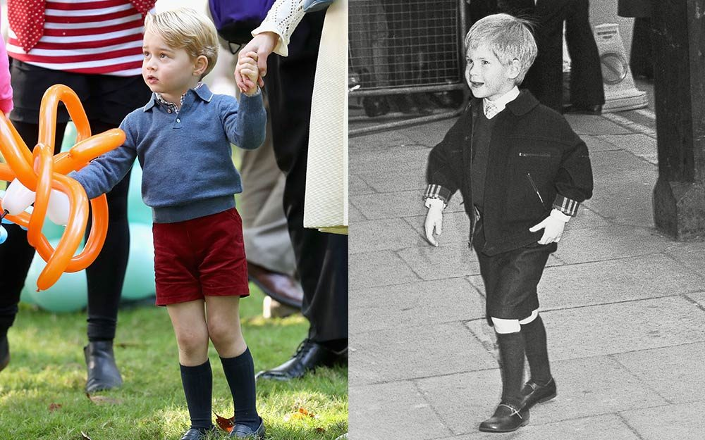 Here's-Why-You-Always-See-Prince-George-Wearing-Shorts,-Not-Pants-EDITORIAL-shutterstock-FT