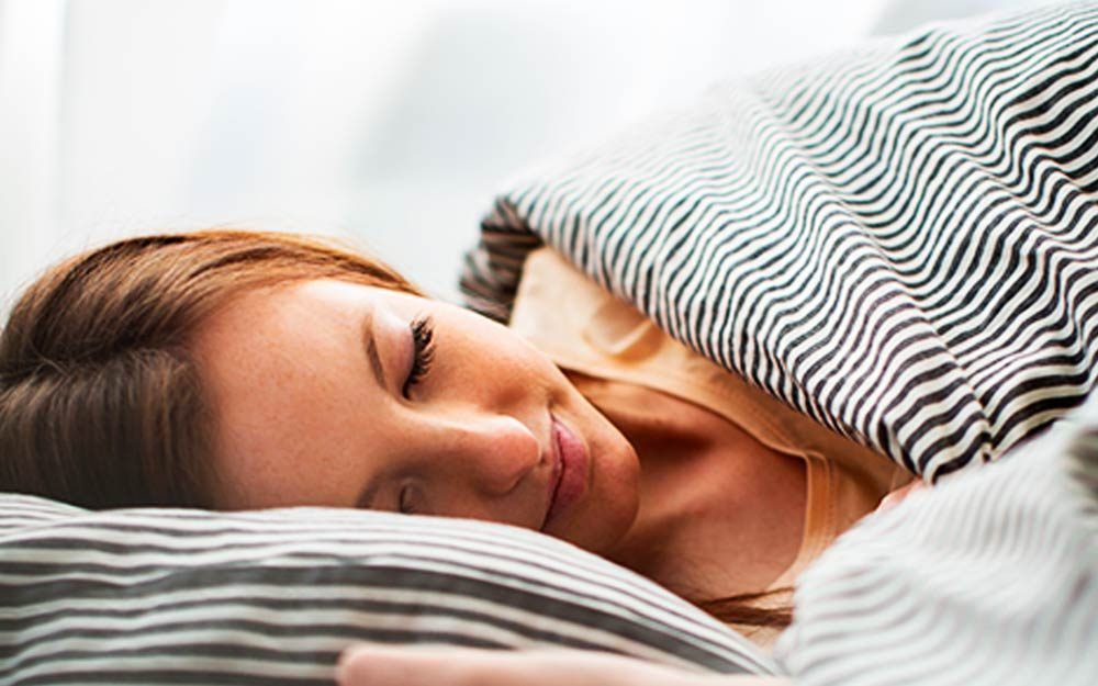 5 Soothing Bedtime Tricks to Lower Your Blood Sugar Overnight