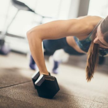 This Is How Many Minutes You Need to Exercise to Burn Fat All Day Long