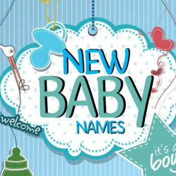 10 New Baby Names About to Blow Up This Fall
