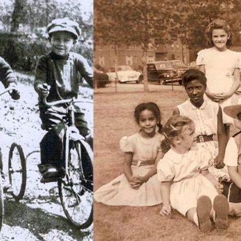 These 10 Nostalgic Photos Capture the Magic of Childhood