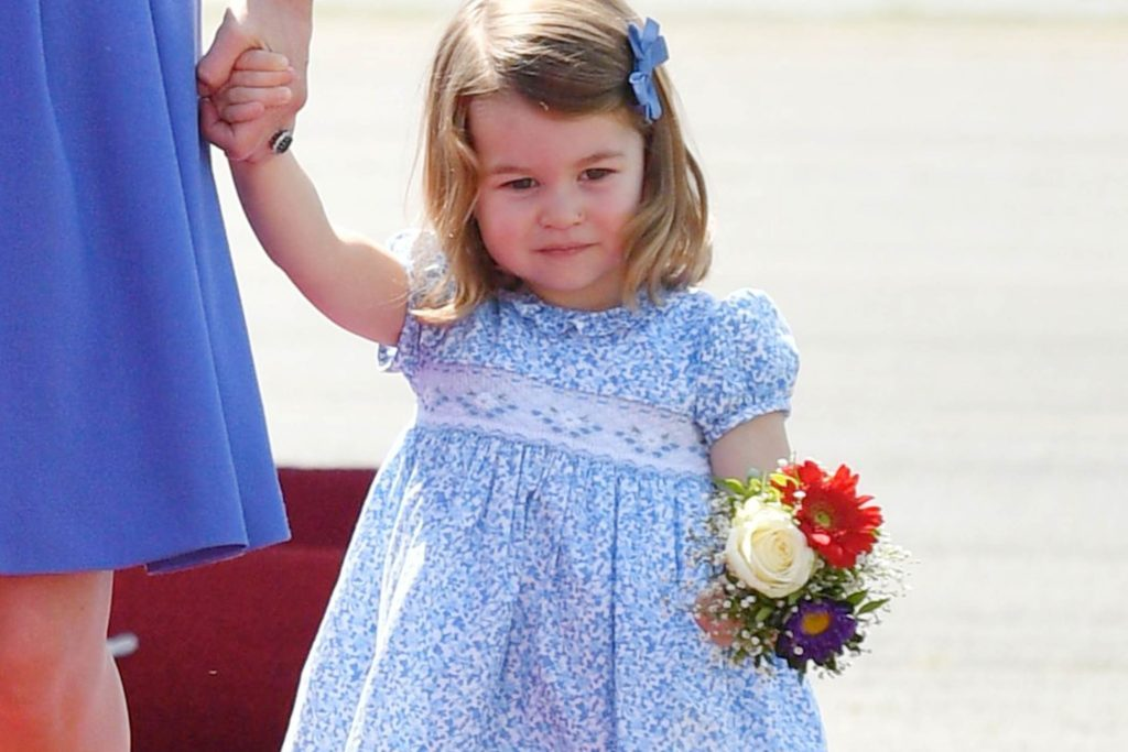 Princess-Charlotte-Just-Gave-Her-First-Royal-Curtsy—And-It-Was-ADORABLE-8965959ad-Tim-RookeREXShutterstock