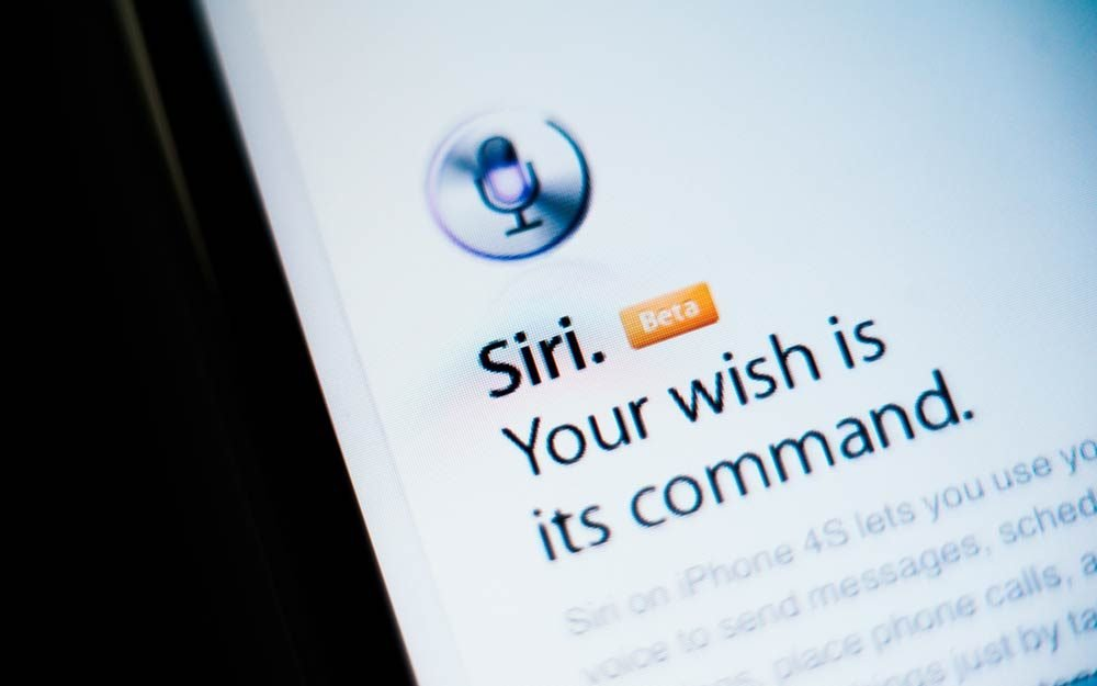 Say These 8 Words To Siri And She Will Sing To You Reader S Digest