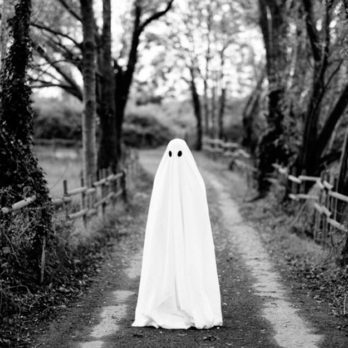 Science Has An Explanation for Why You Might Be Haunted By Ghosts