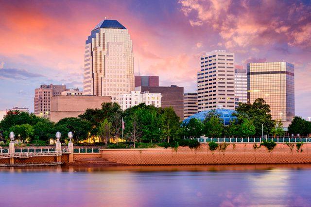 Shreveport LA, Sean Pavone_466591730