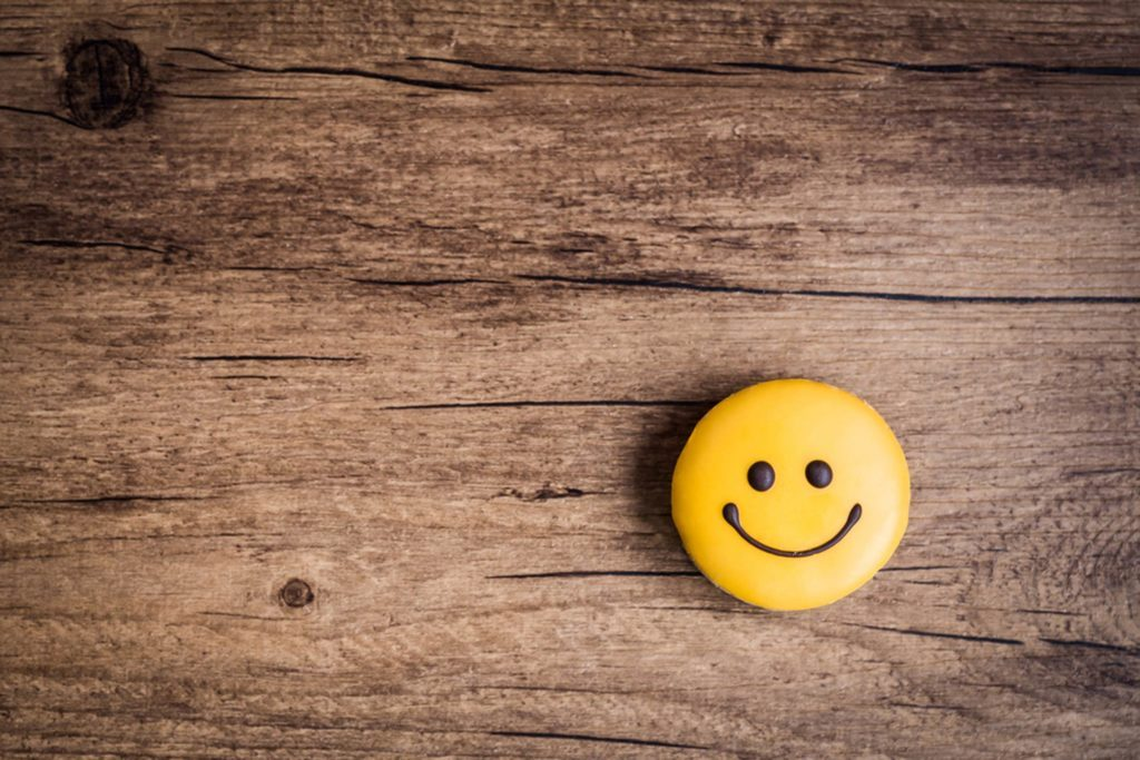 b642e7fe0818 This Is the Strange (But True!) Origin of the Smiley Face | Reader's ...