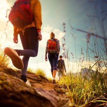 Why Hiking Is One of the Best Things You Can Do for Your Brain