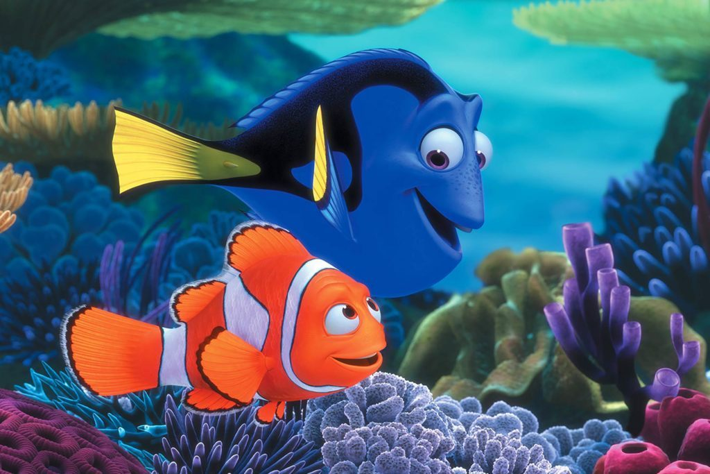 """The-Scientifically-Accurate-Version-of-""""Finding-Nemo""""-Would-Have-Been-a-VERY-Different-Movie-via-movies.disney.com"""